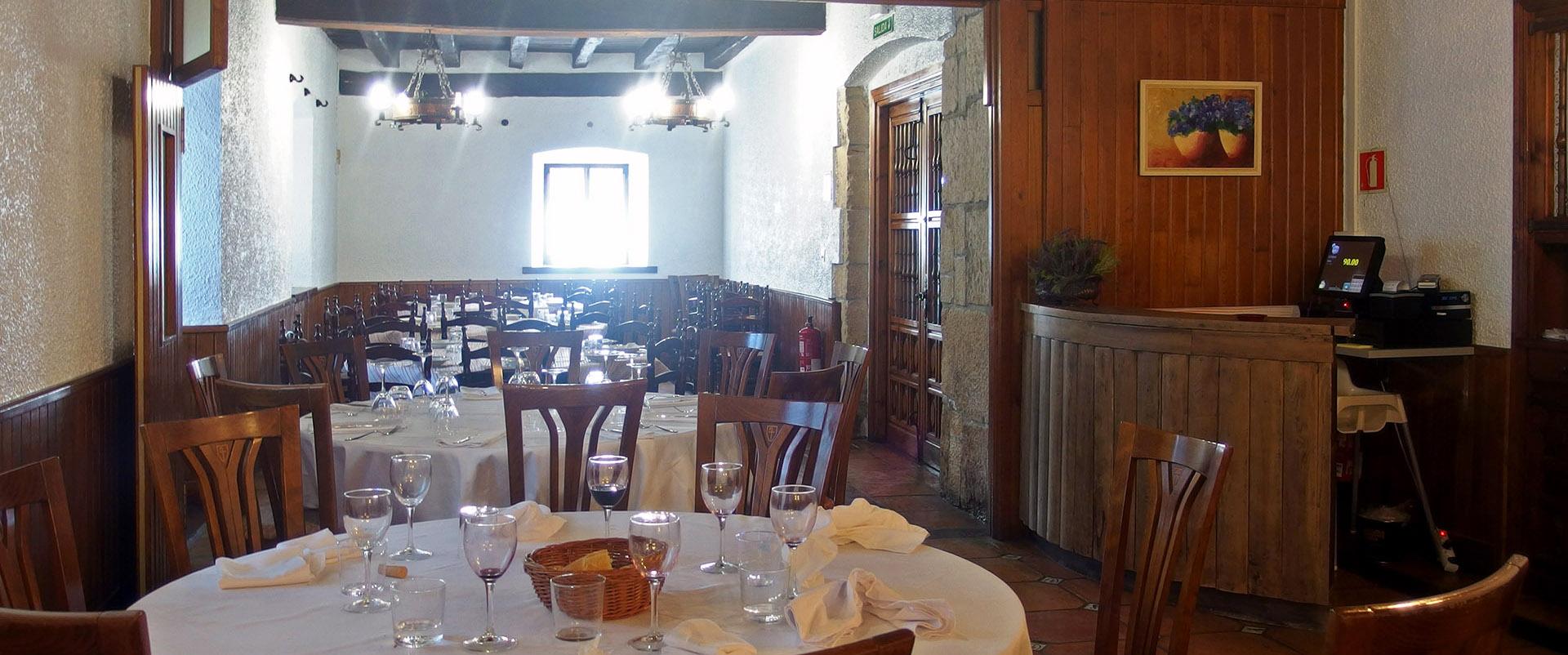 Restaurante La Posada